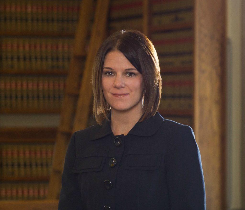 Amy Goscha
