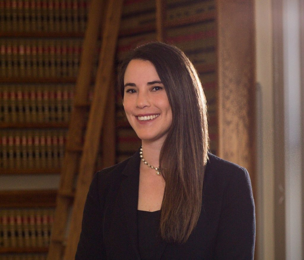 Georgina Melbye