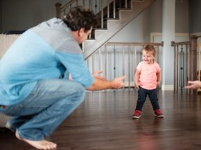 Child custody parent and child