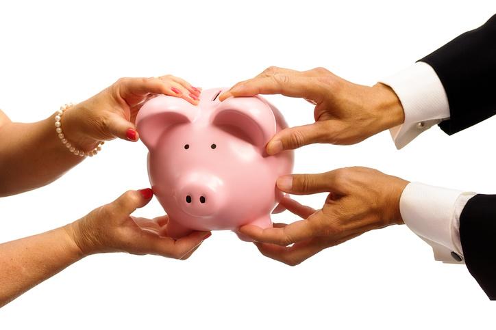 Saving on Divorce Attorney's Fees