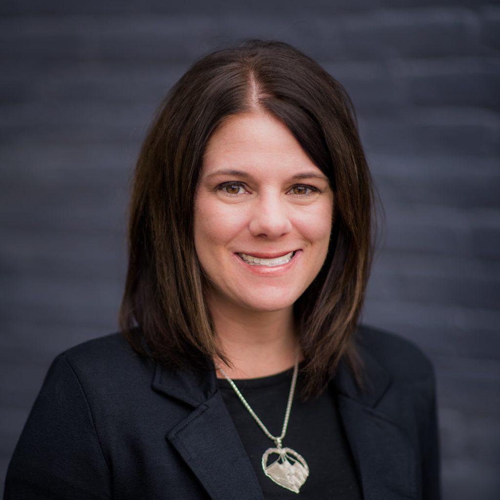 Attorney Amy Goscha