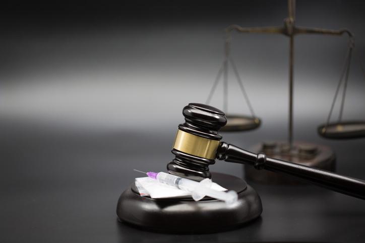 Colorado Drug Possession, Criminal Defense Lawyer