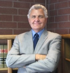 Garfield County Criminal Defense Attorney Greg Greer